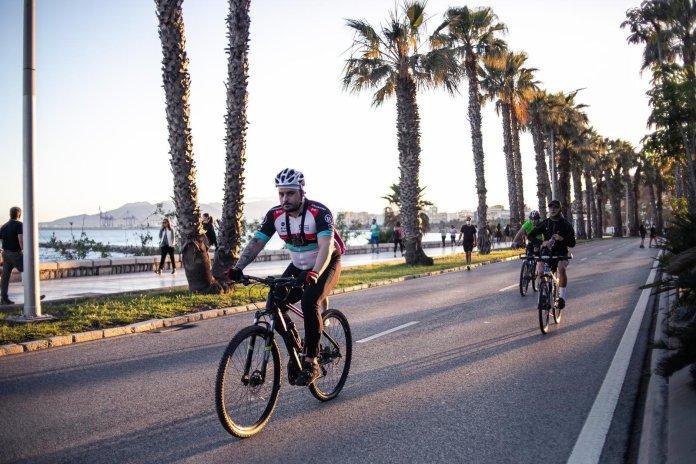 La provincia de Málaga estrena hoy la fase 2 de la desescalada