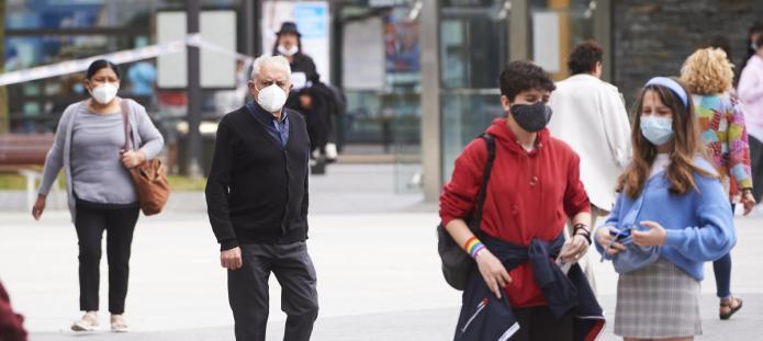 España registra un muerto y 125 nuevos contagios por Covid19 en las últimas 24 horas