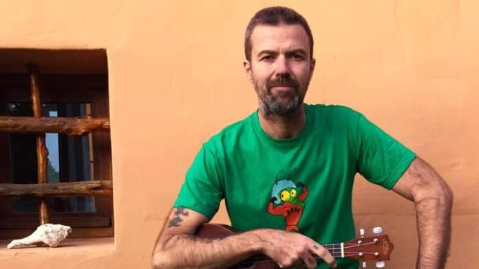 Muere Pau Donés, líder de Jarabe de Palo, a los 53 años a causa de un cáncer