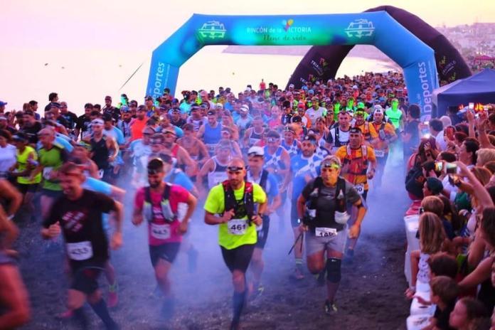 Suspendidos los eventos deportivos previstos para este verano en Rincón de la Victoria