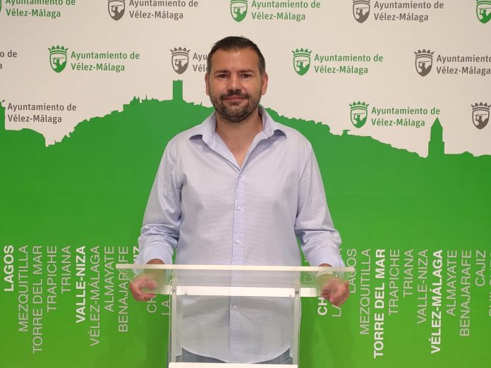 Vélez-Málaga ha invertido medio millón de euros en el último año para mejorar las instalaciones deportivas
