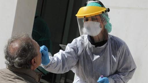 Sanidad notifica 164 contagios en las últimas 24 horas en España