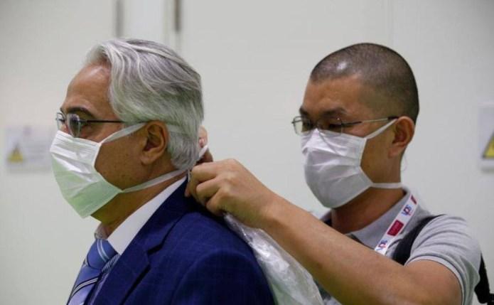 7.117 nuevos contagios por covid en España, 2.415 sólo en las últimas 24 horas