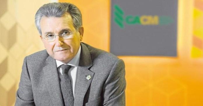 El presidente del Consejo de Colegios de Médicos de Andalucía, Emilio García de la Torre asegura que la comunidad andaluza ya vive la segunda ola de coronavirus.