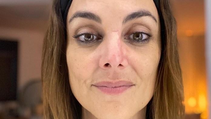 Mónica Carrillo desvela su lucha contra el cáncer