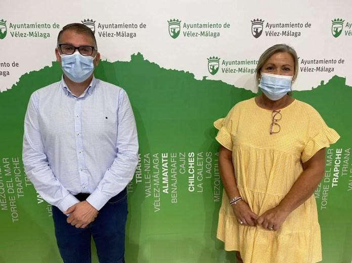Vélez-Málaga activa un plan especial de seguridad para el inicio del curso escolar