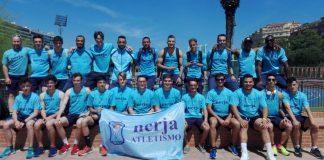 El Club Nerja de Atletismo inicia su semana más importante de la temporada en lo referente a competiciones por equipos.