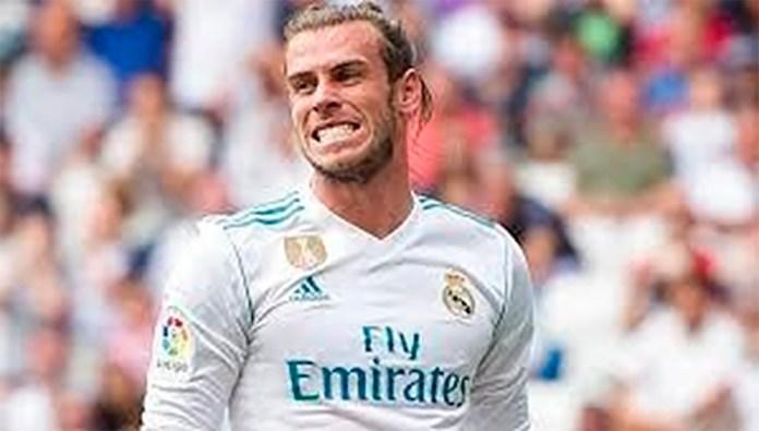 El Real Madrid dispuesto a regalar a Gareth Bale para no pagar su ficha