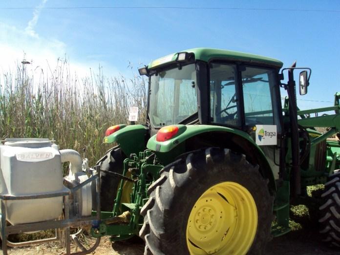 Agricultura recibe el reconocimiento europeo a las buenas prácticas de su Red de Alerta e Información Fitosanitaria (RAIF)
