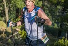 #RETO2069, una nueva aventura, esta vez en solitario, que le llevará a coronar el pico de La Maroma saliendo desde el Faro de Torre del Mar y terminando en la localidad de Canillas de Aceituno.