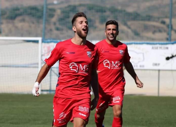 La UD Torre del Mar debuta en División de Honor con victoria ante el CD Casabermeja (0-3)