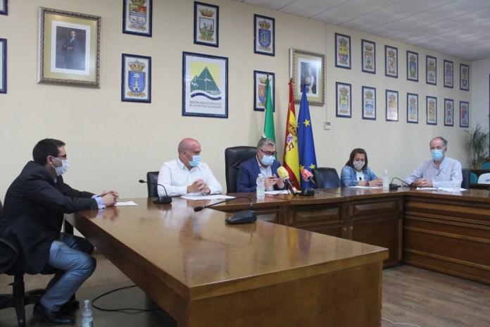 La Mancomunidad Axarquía Costa del Sol licita once cursos de formación destinados a jóvenes y mujeres de la comarca
