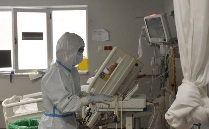 Confirmados 1.138 nuevos casos por coronavirus en Andalucía
