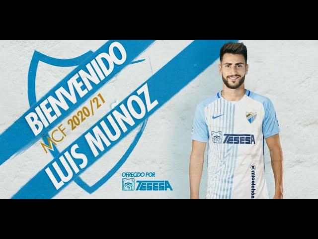 José Luis Muñoz cierra un acuerdo con el Málaga Club de Fútbol