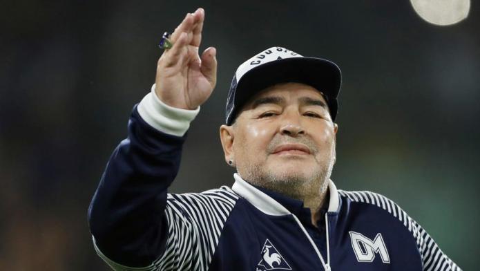 Investigarán la muerte de Maradona