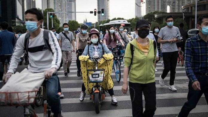 China niega ser el origen del coronavirus
