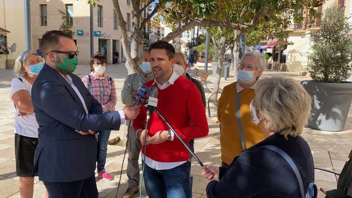 Satisfacción en Andalucía por Sí por la puesta en marcha del CES