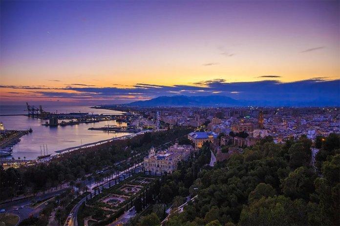 La luz del mundo: la experiencia de vivir en Málaga es para todos