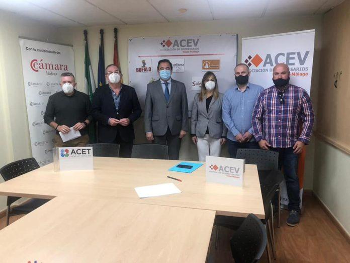 El PP plantea medidas para apoyar al comercio local de Vélez-Málaga