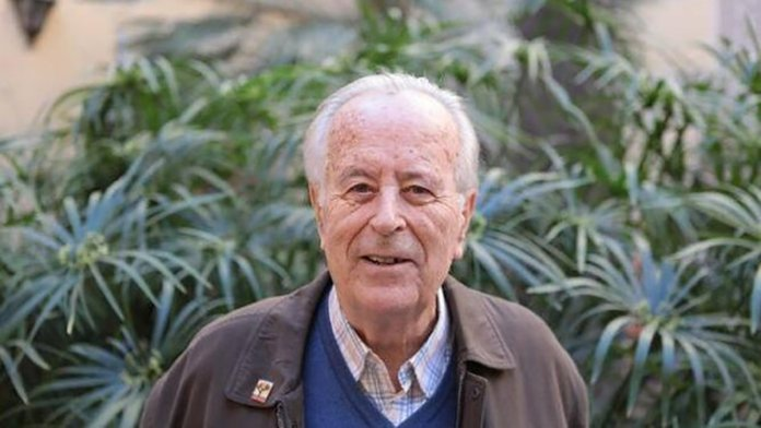 Fallece José Sánchez Luque 'el cura obrero'