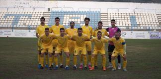 El Vélez C.F le gana al Motril