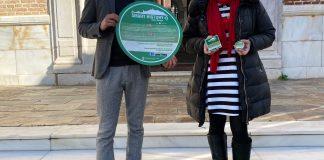 'Smart History' en Vélez-Málaga
