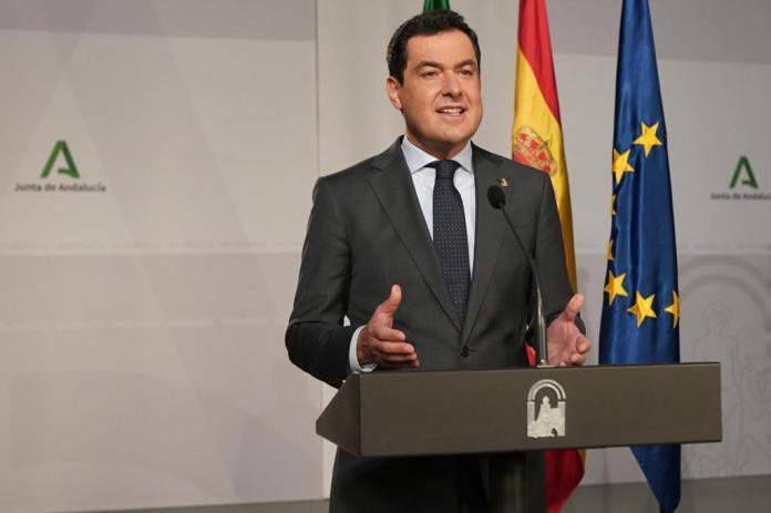 Nuevas restrincciones en Andalucía por el Coronavirus.