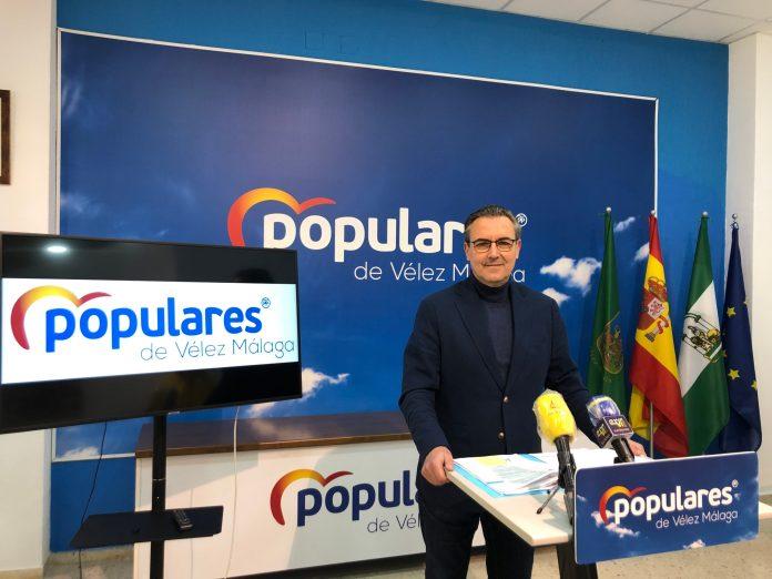 la bonificación de la cuota de este impuesto incentivará la solicitud de licencias en Vélez-Málaga