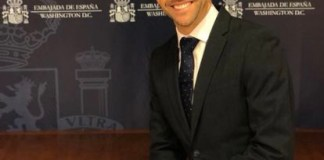El portavoz de Andalucía por Sí en el Ayuntamiento de Vélez-Málaga, José Pino.