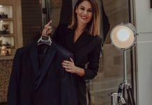 """""""Un auténtico orgullo para una sastrería malagueña"""" , según señala la Ceo de la Empresa, Carmen López."""