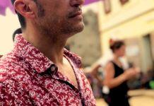 El director de cine Salvador Calvo, 'Boquerón de Plata' de Rincón de la Victoria