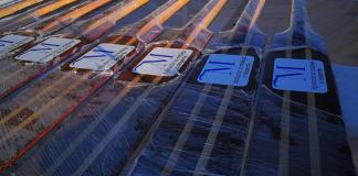 El club de remo ha logrado la adquisición de un juego de remos para la práctica deportiva y de material higiénico/sanitario.