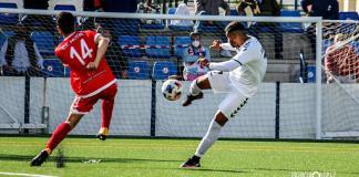 El Vélez C.F. jugará contra El Palo