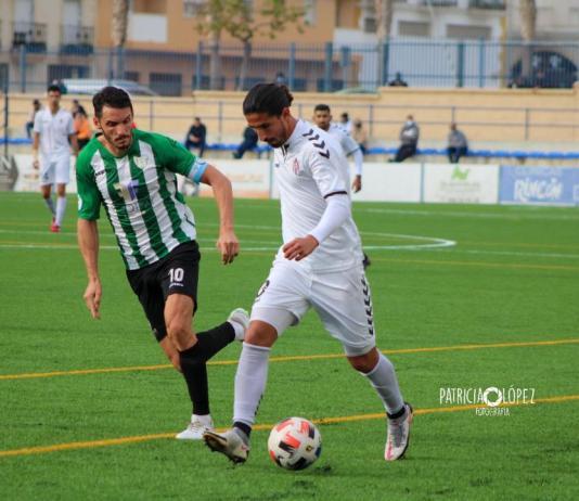 Empate para el Vélez Club de Fútbol