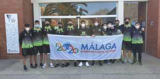Tras recibir un 8-4, la lucha del equipo malagueño es digna de alabar para mantener acorde el nivel del conjunto malagueño.