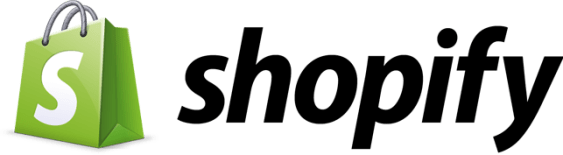 Shopify-bag-and-logotype