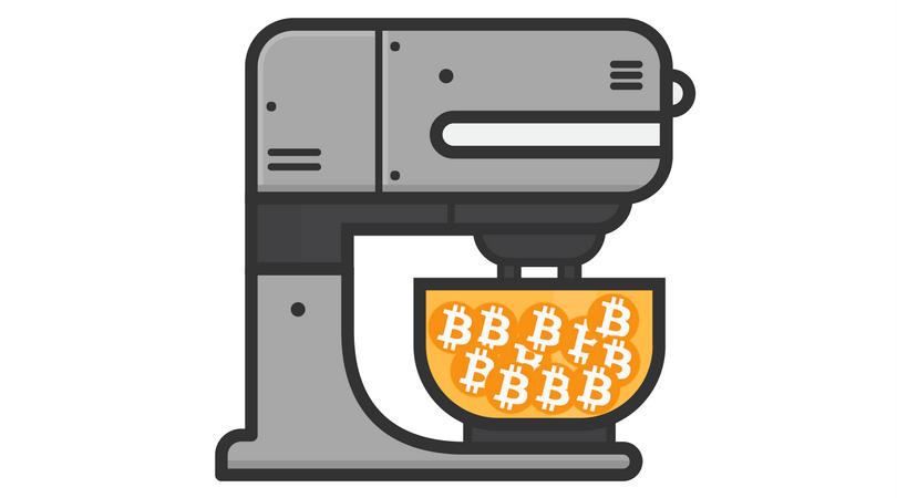 Una de las más grandes plataformas de mezcla de Bitcoin cierra sus puertas