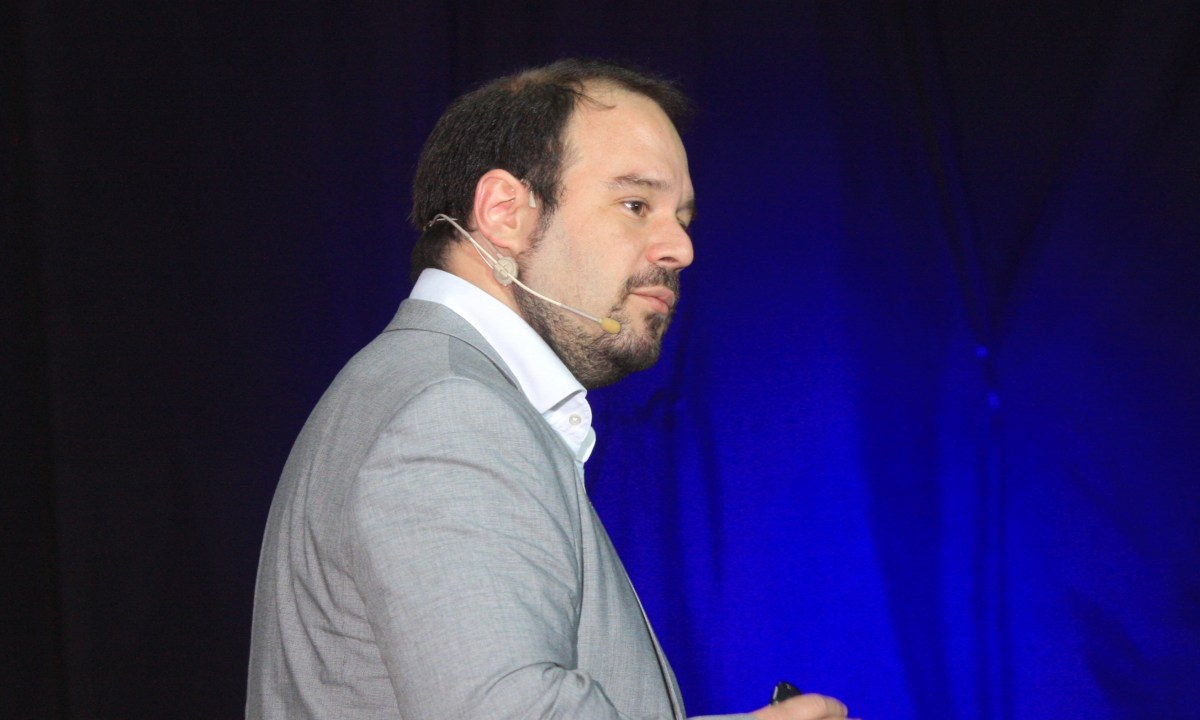 "Gutiérrez Zaldivar: ""Bitcoin creó el Internet del Valor"""