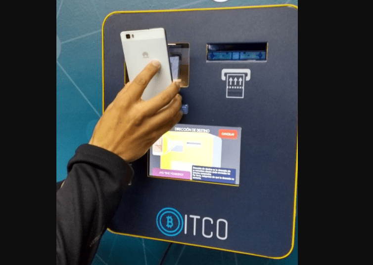 Bitco anuncia suspensión de operaciones de venta Bitcoin a través de sus cajeros automáticos