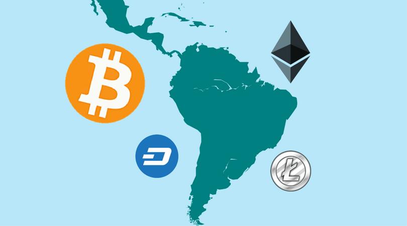 Lista actualizada de servicios de intercambio de Bitcoin y altcoins que operan en América Latina
