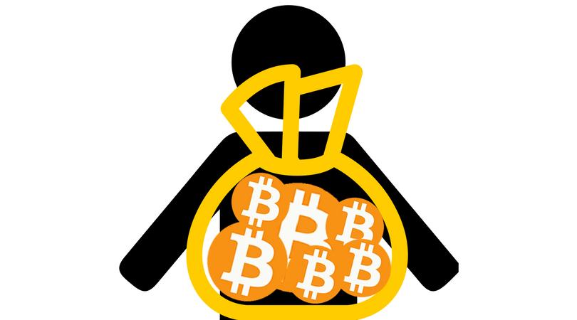 Inversionista anónimo compra USD $344 millones en bitcoins y el precio de la moneda se dispara