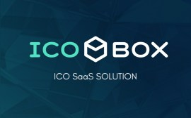ICOBox CEO