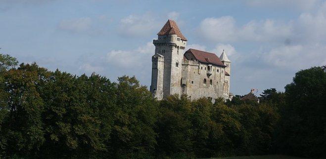 Liechtenstein correos pixabay