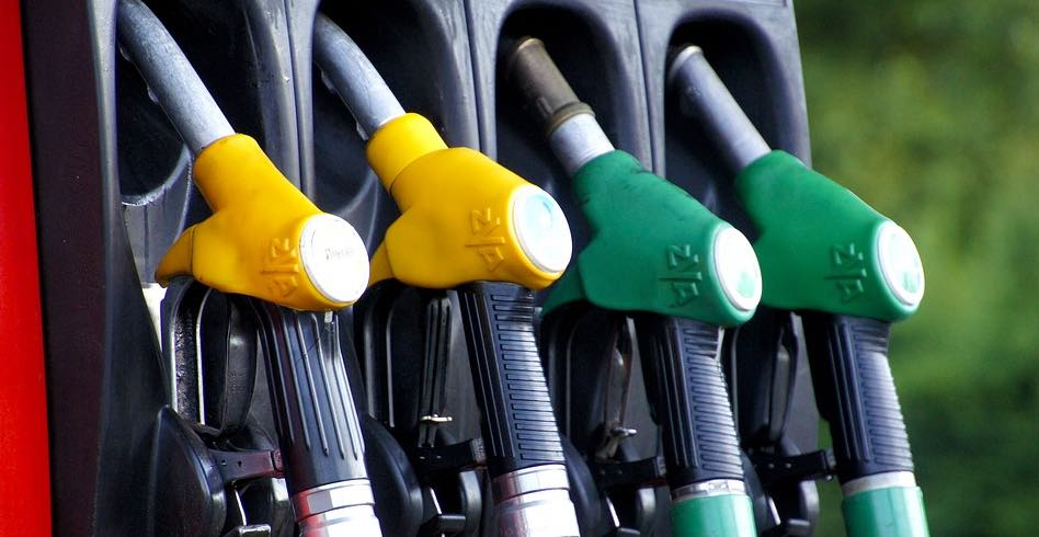 gasolina pixabay