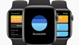 bluewallet web