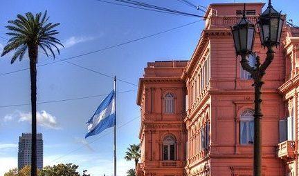 Proyecto Comedor Buenos Aires