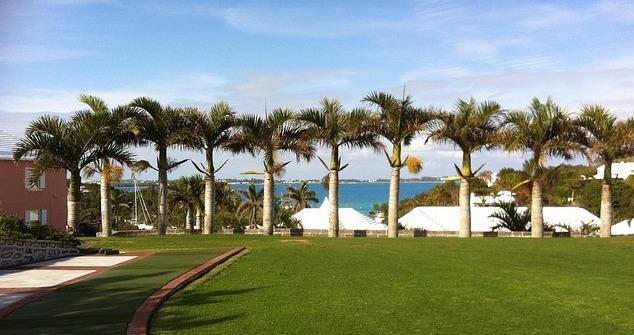 Bermudas inicia prueba piloto