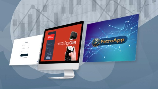 petro wallet