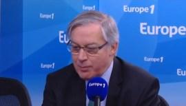 Christian Noyer asegura que Francia está a 10 años de lanzar su propia criptomoneda