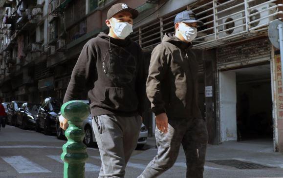 Retiran billetes viejos de China por culpa del coronavirus